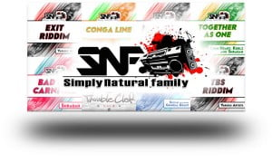 For more information on Simply Natural Family, follow their daily moves at Facebook.com/SimplyNaturalFamily and Twitter.com/simplynaturaltt. Please direct all media inquiries for SNF to the FOX FUSE Publicity Department at 212-300-3813 or contact@foxfuse.com