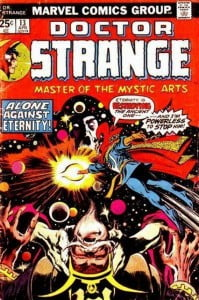 {IMAGE VIA - comicvine.com} Jared Leto is rumored to be in talks for Marvel's Doctor Strange movie. The film would take place during Phase 3