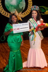 "Precious Chikwendu from Nigeria won the ""Miss United Nations 2014"" title. Pageants typically focus on external beauty, glitz and glamour. However, the United Nations Pageant hosted in Kingston, Jamaica seeks goodwill ambassadors."