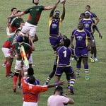 Bdos Mexico lineout won