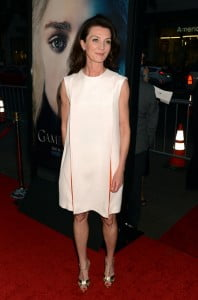 Michelle Fairley explains why there was no Lady Stoneheart on Game of Thrones, Season 4