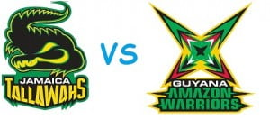 {IMAGE VIA - crichotline.co} The Tallawahs found a way to make runs against this excellent Amazon Warriors attack where other teams have failed, making the highest total against the Guyanese so far this season. It is not often that Chris Gayle plays second fiddle in an opening partnership, but Walton was the man who starred at the top of the order for the Jamaicans. Fresh from an undefeated 43 in his last match, Walton set about putting together 53 off 42 balls, his highest score in the CPL.