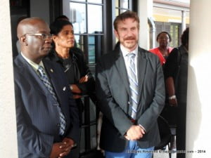 Meanwhile, Barbados' Country Representative for the IDB, Joel Branski said the IDB had affirmed its commitment to the island by approving the loan resources of US $20 Million for the Skills for the Future Programme and the CBTF was a significant component of this project.