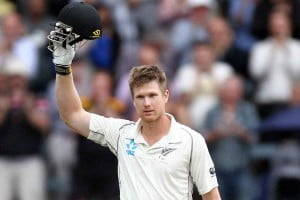Anderson was asked to withdraw from the tournament by Black Caps officials, after they expressed concern regarding injury issues. All-rounder, Neesham, who played for Delhi Daredevils in this year's IPL, has already put in several impressive displays during the recent test series between New Zealand and West Indies, which have caught the eye of the Guyana Amazon Warriors management.