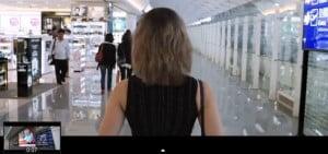 A Movie directed by Luc Besson Cast: Scarlett Johansson, Morgan Freeman, Choi Min-Sik, Amr Waked (VIDEO SCREENSHOT)