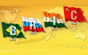 {IMAGE VIA - elciudadano.cl} On July 15 Brazil, Russia, India, China and South Africa (BRICS) established the New Development Bank and alongside it a Contingent Reserve Arrangement (CRA). The two institutions will serve the needs of the five countries for financing infrastructure and industrialisation, and to provide support in the event of a balance of payments crisis.