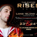 AK Long Island Joe Announcement Pop Up