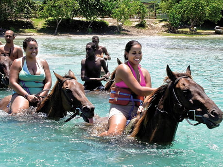 The Bajan Reporter Chukka Caribbean Adventures Reduces