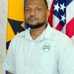 IVLP Marlon Grant Lewis