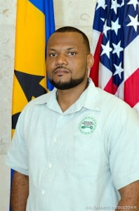 Mr. Marlon Grant-Lewis, Field Officer with the Barbados Agricultural Society, will participate in the U.S. Department of State's International Visitor Leadership Program