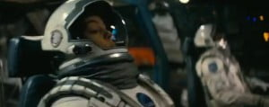 Mainly based on the scientific theories and script treatment of renowned theoretical physicist, Kip Thorne. Interstellar is set to be released in late 2014
