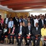 KenyaConferenceCaribbeanDelegation