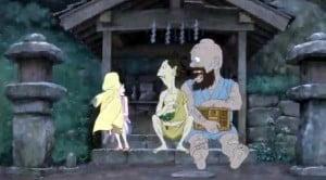 Director: Hiroyuki Okiura Starring: Karen Miyama, Yuka, Daizaburo Arakawa