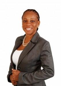 Dr. Rhoda Arrindell (RA photo)