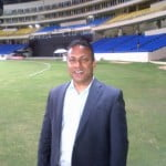 Roy Singh - founder, chairman & CEO of the Canadian Premier League
