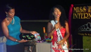 Miss Humanity International is an innovative pageant with headquarters in Bridgetown, Barbados. Registered on April 4th 2003 under the Business Name Act in Barbados. Its sole objective is to promote and raise awareness about humanitarian causes worldwide. The pageant is open to young ladies ages 18-28 who have a strong passion for community & humanitarian service.