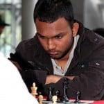 Vishnu Singh CCC2014