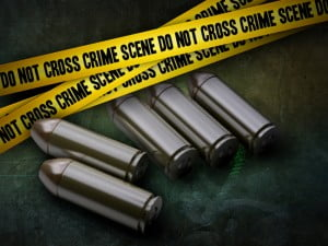 {IMAGE VIA - kansasfirstnews.com} On Saturday 2nd August 2014 about 3:55 pm, Marshall was shot in the buttocks after pointing a gun he had at a Police Officer; he eluded a police search.