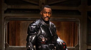 To combat these villains, humans create giant combative robots called Jaegers, which are controlled by humans - now it's up to a team consisting of a veteran Jaeger pilot and a rookie to give one last attempt to defeat the Kaijus. This action and sci-fi film stars Charlie Hunnam, Idris Elba and Rinko Kikuchi.