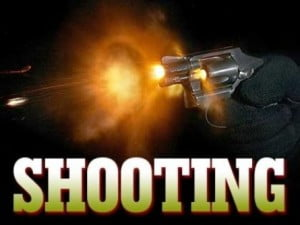 Jamario King received gunshot injuries to his upper body and collapsed; he was taken to the Q.E.H by a private motor vehicle where he underwent emergency surgery and was detained. Callender received a non life threatening wound to his stomach and sought private medical attention.