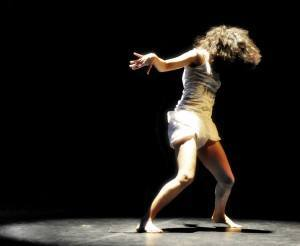 "COCO 2011 – ""Where Are You Now?"" choreographed by Michelle Isava. Photo by Karen Johnstone."