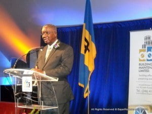 (FILE IMAGE) During the week-long module, Prime Minister Freundel Stuart will be hosting a cultural dinner in honour of this third cohort, which comprises 24 Permanent Secretaries and officers of equivalent rank from 9 CARICOM countries and three regional organisations.