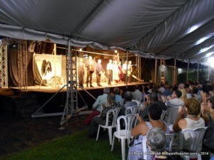 If earlier notice came from the Troupe, perhaps sponsorship would have been easier to secure and the tickets would have been accessible to all Barbadians instead of chiefly the Business Community & Diplomatic Corps?