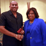 Minister Sealy succeeds USVI Commissioner of Tourism, Beverly Nicholson-Doty and will serve a two-year term..