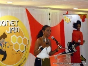 Along with its auditions and seminars, Honey Jam Barbados also embraces women's charities and offers chances for female entrepreneurs to flourish.