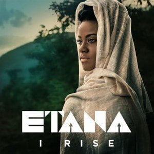 I Rise follows Etana's criticially-acclaimed albums Better Tomorrow (2013), Free Expressions (2011) and The Strong One (2008).