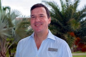 Niemeier is excited to bring his dedication to excellence in service and cuisine to the team at St. Kitts Marriott Resort to oversee all food and beverage operations.