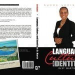 "(CLICK FOR BIGGER) Dr. Arrindell illustrates how the education systems on both sides victimize too many of the island's children. She argues the water and oil relationship between a democracy and a colony, and observes how the word ""country"" is placed before St. Maarten, yet important symbols like its flags, national anthem, and aspects of its governance remained the same as in the pre-2010 ""island territory."""