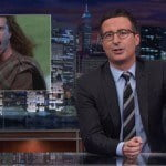 Last Week Tonight with John Oliver Scotland 2014
