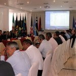 Regional fisheries officials agree a joint approach on Queen Conch
