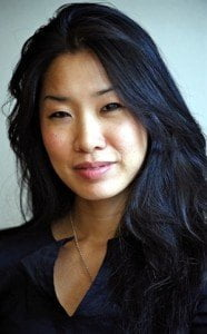 Tina Chang is the Poet Laureate of Brooklyn. The first woman named to this position, she was raised in New York City.