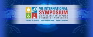 The program provides networking opportunities for professional, R&D, and educational experts with business leaders, investors and exponents of leading technologies. The Symposium will feature keynote presentations, technical sessions and exhibitions related to the areas of Research in Applied Sciences and Research in Engineering.