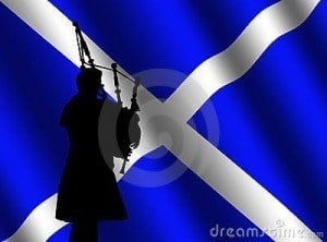 {IMAGE VIA - dreamstime.com} If the Scottish voters opt for independence, they will quickly learn what many independent Caribbean countries understand well - being small has very few and limited advantages in a world where military or economic power reigns supreme. Of course, Scotland's economy is bigger than all of the Caribbean economies, and its wealth and human resources are much greater. In this context, it would have a better chance of survival as an independent State than many Caribbean countries. That argument is true, but even with its greater resources, Scotland will still be a small country with little bargaining power and even less coercive muscle in the international community. It will quickly learn the disadvantages and marginalization of being small and ignored.