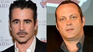 {IMAGE VIA - zap2it.com} In the new season, three police officers and a career criminal must navigate a web of conspiracy in the aftermath of a murder. Colin Farrell(left) will star as Ray Velcoro, a compromised detective whose allegiances are torn between his masters in a corrupt police department and the mobster who owns him, and Vince Vaughn(right) will play Frank Semyon, a career criminal in danger of losing his empire when his move into legitimate enterprise is upended by the murder of a business partner.