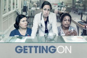 While dealing with the challenges of a health-care bureaucracy in need of an overhaul, this ragtag crew attempts to serve their charges under less-than-ideal circumstances, further complicated by conflicting agendas, both professional and personal. Nurse DiDi (Niecy Nash) is the no-nonsense newbie who spends her first day on the job being reprimanded for cleaning up unidentified feces left in the lounge. Her easy rapport with patients should be an example to her superiors, but isn't. Unit veteran Nurse Dawn (Alex Borstein) is tasked with training DiDi, but winds up distracted from her job by obsessing over a budding relationship with male Supervising Nurse Patsy (Mel Rodriguez) - a new hire who tries to implement a Disney-inspired, customer-centric work culture, while fending off questions about his sexual orientation.