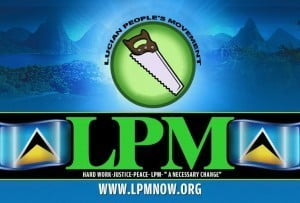 The LPM is strongly of the view that the people of Saint Lucia should not have to wait until an LPM government is elected into office before sensible international business practices and a robust foreign policy are blended to achieve tangible financial profits and other opportunities for the holistic development of the country.