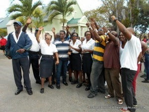 It is politically irresponsible for any Government of any just society to fire its employees without being in a position to compensate them in accordance with the law of the land.  Yet six months after they have been dismissed thousands of the employees, whether formerly of the Transport Board, National Conservation Commission, National Housing Corporation, Beautify Barbados or of other government entities, cannot get their full monies due.