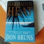 Barbados Heat 20141002 cover