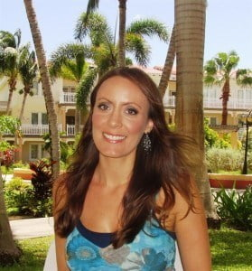 """""""I'm thrilled to join the incredible team here at St. Kitts Marriott Resort. I look forward to heightening our level of service and creating awareness of Emerald Mist Spa's unique offerings,"""" said Director Phillips."""