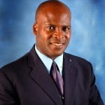 EDMUND G. HINKSON, Attorney-at-Law and St. James North Member of Parliament