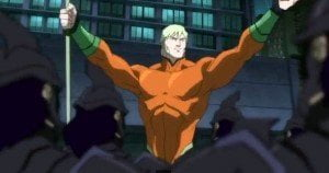 In the aftermath of Justice League: War, the world is at peace or so it seems. When Atlantis attacks the Metropolis for the death of their king. But the Queen has diffrent plans and requires the Justice League to find her lost son. But while they search for him, Atlantian troops; lead by Ocean Master, continue their assault. Who will win?