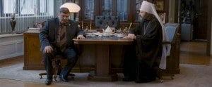 Director: Andrey Zvyagintsev Starring: Elena Lyadova, Vladimir Vdovichenkov, Aleksey Serebryakov
