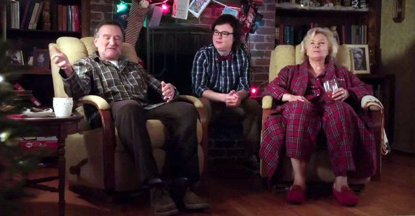 A Merry Friggin Christmas Trailer.The Bajan Reporter A Merry Friggin Christmas Fea