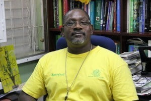 Mr. Michael James, senior agriculture officer in charge of plant pathology, plant protection, and epidemiology in the Barbados Ministry of Agriculture and Rural Development will participate in U.S. Government-sponsored professional exchange.
