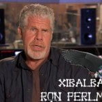 Ron Perlman Book Of Life