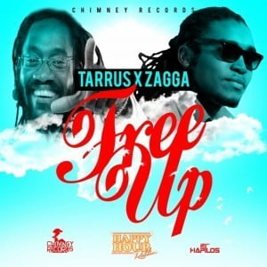 The single is their contribution to Chimney Records' latest juggling entitled 'Happy Hour Riddim' which features other acts such as Mavado, Beenie Man, I Octane, incarcerated dancehall superstar Vybz Kartel and more.